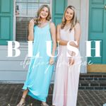 Blush Clothing coupons