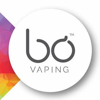 Bo Vaping logo