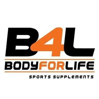 Body 4 Life Sports Supplements coupons