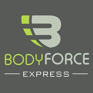 Body Force Express coupons