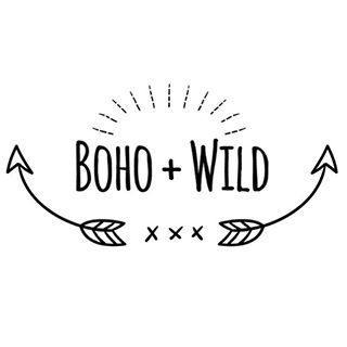 Boho and Wild coupons
