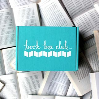 Book Box Club coupons