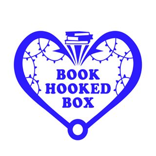 Book Hooked Box coupons