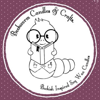 Bookworm Candles coupons
