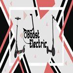 Boost Electric UK logo