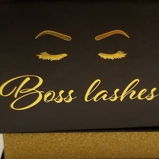 Boss Lashes1 coupons
