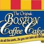 Boston Coffee Cake coupons