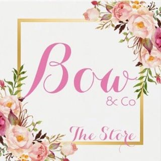 Bow & Co The Store coupons