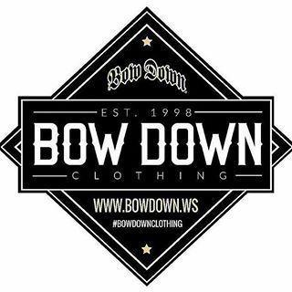 Bow Down Clothing promos, discounts and coupon codes