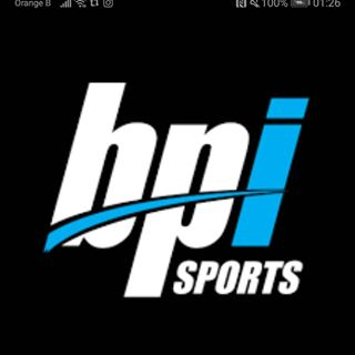 BPI Sport UK coupons