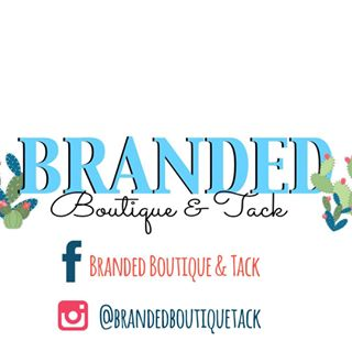 Branded Boutique & Tack coupons