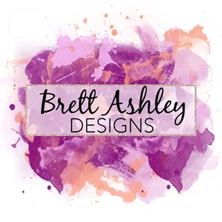 Brett Ashley Designs coupons