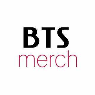 BTS Merch coupons