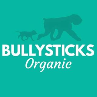 Bullysticks Organic coupons