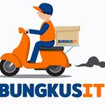 Bungkus It coupons