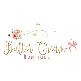 Butter Cream Bowtique coupons