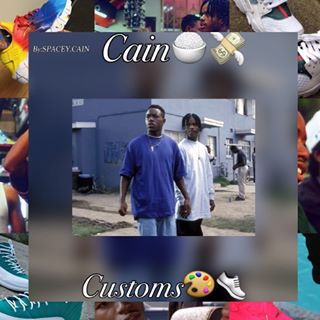 Cain CustomZ coupons