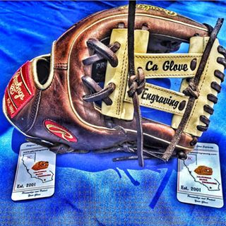 California Glove Engraving coupons