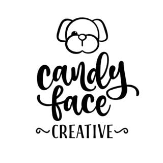 Candy Face Creative coupons
