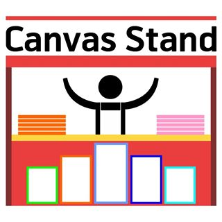 Canvas Stand coupons