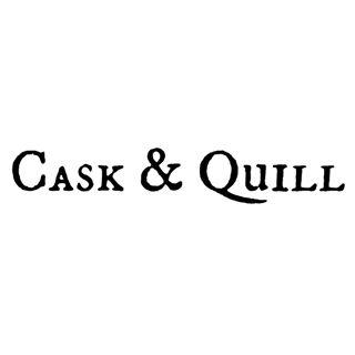 Cask And Quill coupons