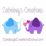 Catiebug's Creations coupons