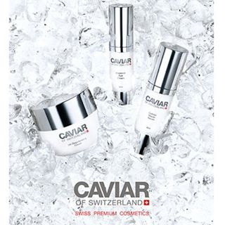 Caviar Of Switzerland coupons