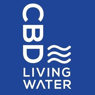 CBD Living Water coupons