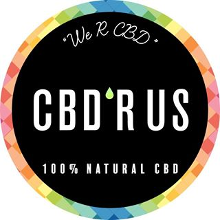 CBD R US coupons