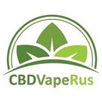 CBD Vape Rus coupons