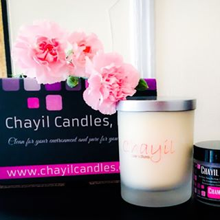 Coupon codes, promos and discounts for chayilcandles.com