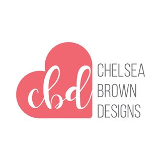 Chelsea Brown Designs coupons