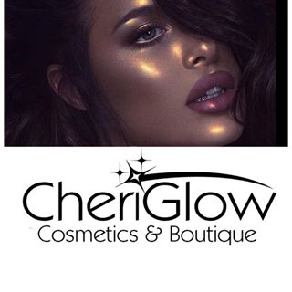 CheriGlow Cosmetics  coupons