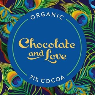 Chocolate and Love coupons