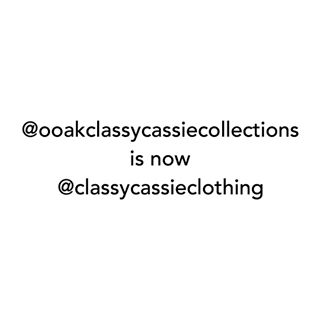 Classy Cassie Collections coupons