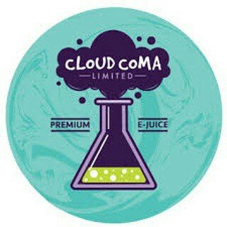 Cloud Coma Eliquid coupons