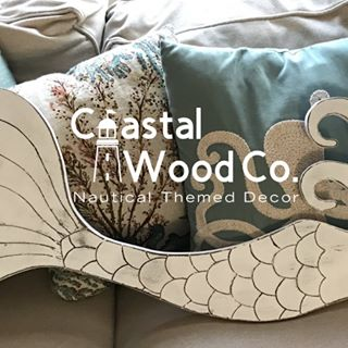 Coastal Wood Co. coupons