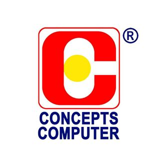 Concepts Computer coupons