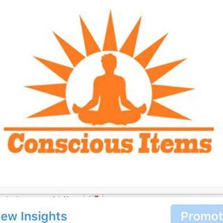 Conscious Items logo