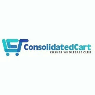 Coupon codes, promos and discounts for consolidatedcart.com
