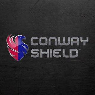 conwayshield.com logo