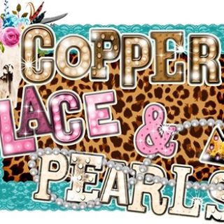 Copper Lace And Pearls Boutique coupons