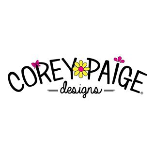 Corey Paige Designs coupons