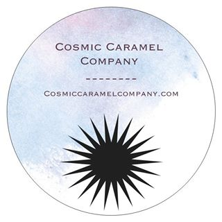 Cosmic Caramel Company coupons