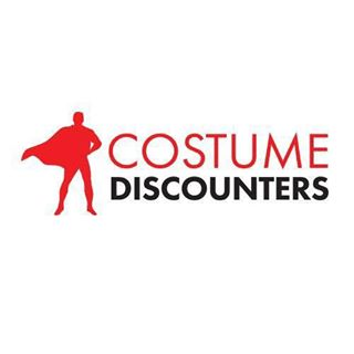 Coupon codes, promos and discounts for costumediscounters.com