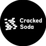 Cracked Soda logo