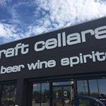 Craft Cellars logo