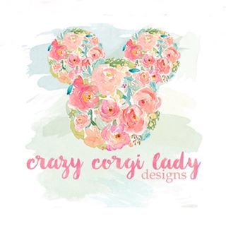 Crazy Corgi Lady Designs coupons