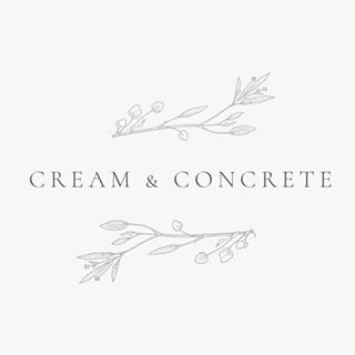 Cream And Concrete coupons