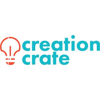 Creation Crate coupons